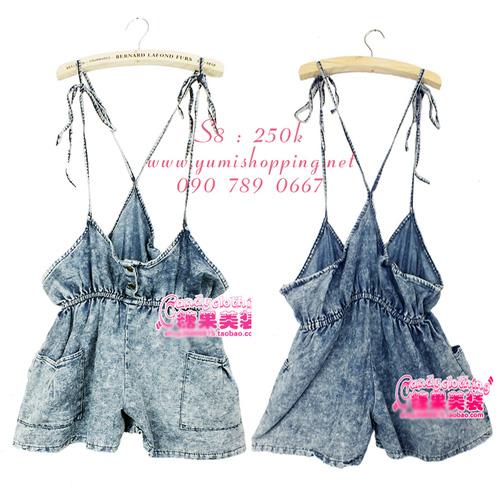 Chuyên sỉ lẻ phụ kiện trang sức Hàn Quốc : bông tai 15k, dây chuyền, vòng cổ 90k 150k - 14