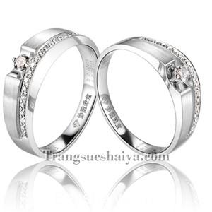 Nhẫn đôi Shaiya Đặc sản Hà Thành quà tặng ý nghĩa cho ngày yêu thương Ảnh số 27754398