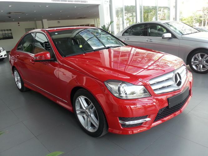 So sánh BMW 328i và Mercedes c300 amg. Đại lý bán xe mercedes tốt nhất chỉ có tại Vietnam Star Automobile Ảnh số 27994791