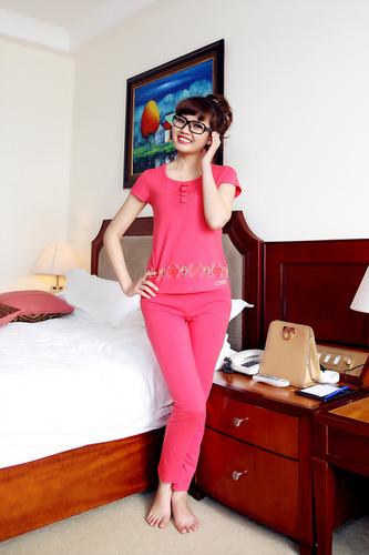 Thời trang mặc nhà Hùng Dũng Silver Star Ảnh số 28087509