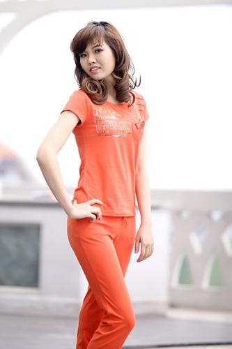 Thời trang mặc nhà Hùng Dũng Silver Star Ảnh số 28087576