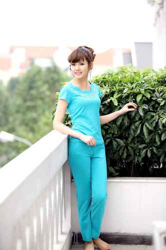 Thời trang mặc nhà Hùng Dũng Silver Star Ảnh số 28087597