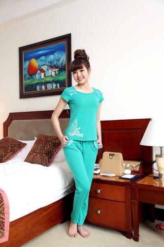 Thời trang mặc nhà Hùng Dũng Silver Star Ảnh số 28087625