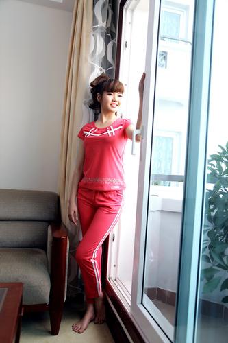 Thời trang mặc nhà Hùng Dũng Silver Star Ảnh số 28087638