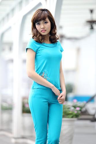 Thời trang mặc nhà Hùng Dũng Silver Star Ảnh số 28087712