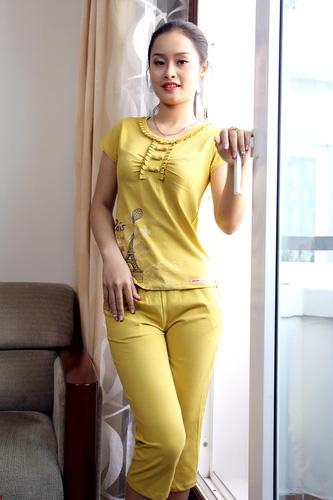 Thời trang mặc nhà Hùng Dũng Silver Star Ảnh số 28087716