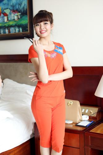 Thời trang mặc nhà Hùng Dũng Silver Star Ảnh số 28087723