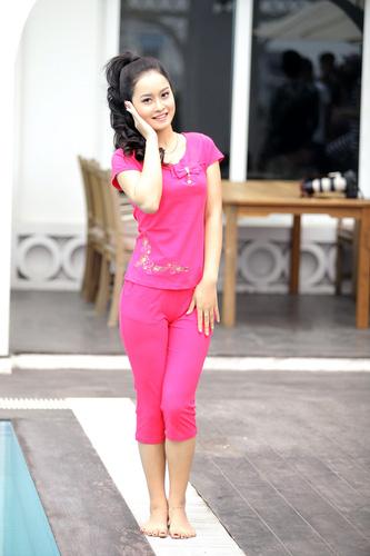 Thời trang mặc nhà Hùng Dũng Silver Star Ảnh số 28089577