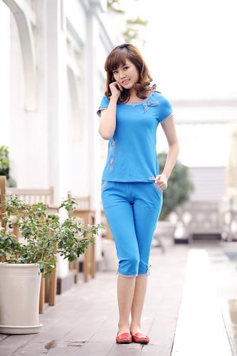 Thời trang mặc nhà Hùng Dũng Silver Star Ảnh số 28089599