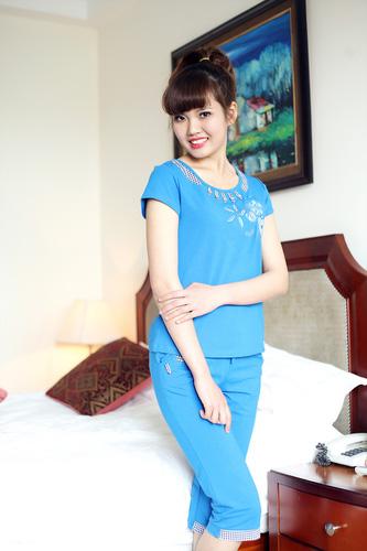 Thời trang mặc nhà Hùng Dũng Silver Star Ảnh số 28089606