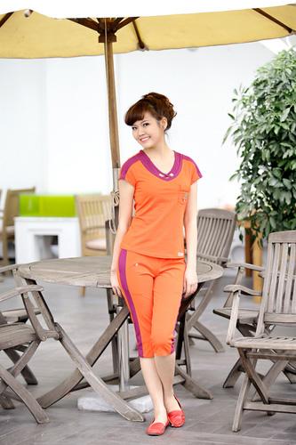 Thời trang mặc nhà Hùng Dũng Silver Star Ảnh số 28089649