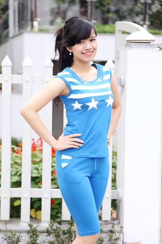 Thời trang mặc nhà Hùng Dũng Silver Star Ảnh số 28089773