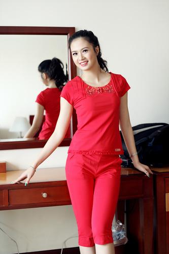 Thời trang mặc nhà Hùng Dũng Silver Star Ảnh số 28089793