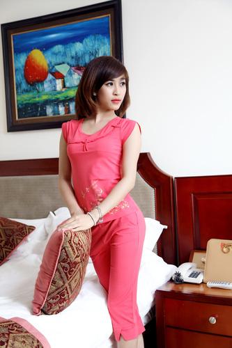 Thời trang mặc nhà Hùng Dũng Silver Star Ảnh số 28089856
