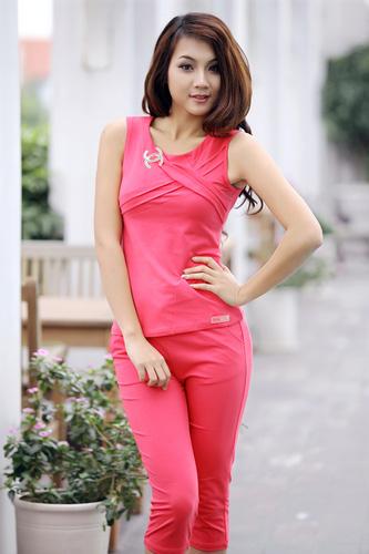 Thời trang mặc nhà Hùng Dũng Silver Star Ảnh số 28090141