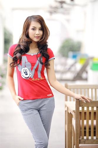 Thời trang mặc nhà Hùng Dũng Silver Star Ảnh số 28090176