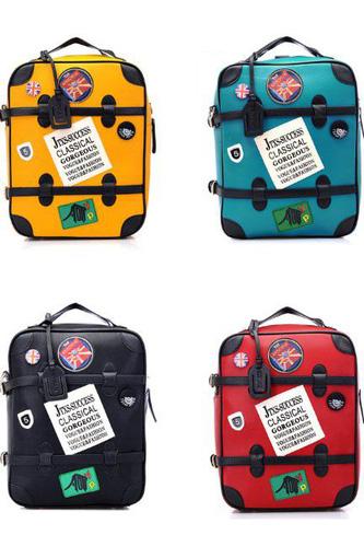 Hàng order balo, cặp sách, túi... mẫu mã Hàn Quốc siêu hotttt với giá siêu rẻ:3:3:3 Ảnh số 28208212