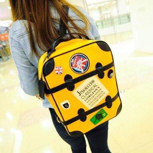 Hàng order balo, cặp sách, túi... mẫu mã Hàn Quốc siêu hotttt với giá siêu rẻ:3:3:3 Ảnh số 28208217
