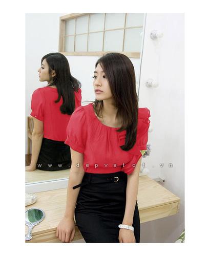 Đầm công sở Đẹp và Tốt: Chuyên sĩ lẻ đầm công sở phong cách hàn quốc. Mẫu đẹp, vải tốt, giá 290k Ảnh số 28212404