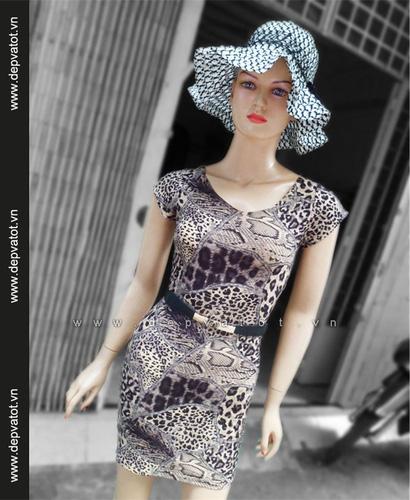 Đầm công sở Đẹp và Tốt: Chuyên sĩ lẻ đầm công sở phong cách hàn quốc. Mẫu đẹp, vải tốt, giá 290k Ảnh số 28212412