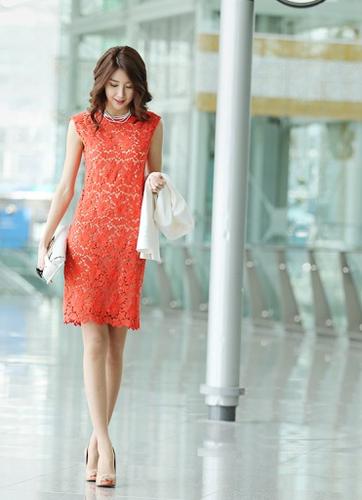 Xinh Lung Linh với cực nhìu Style Váy, Chân Váy, Maxi, Sơ mi, Jean, Pull. Ảnh số 28229432
