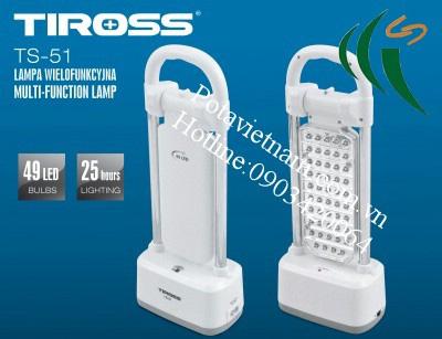 Đèn tự sạc điện tích điện gia dụng dân dụng thông dụng đa chức năng nhiều mục đích Ảnh số 28293068