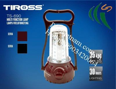 Đèn tự sạc điện tích điện gia dụng dân dụng thông dụng đa chức năng nhiều mục đích Ảnh số 28293079