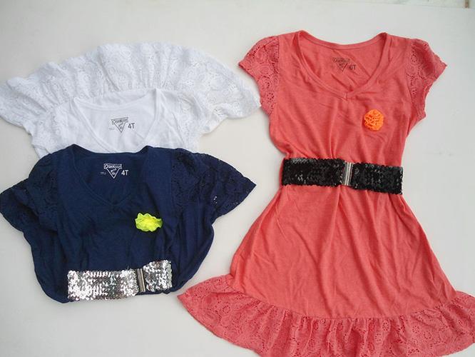 Phân phối sỉ hàng thời trang trẻ em. Nhận may theo đơn hàng đặt. Ảnh số 28370357