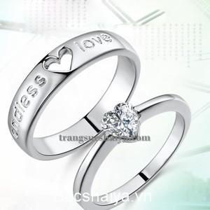 Nhẫn đôi Shaiya Đặc sản Hà Thành quà tặng ý nghĩa cho ngày yêu thương Ảnh số 28472761