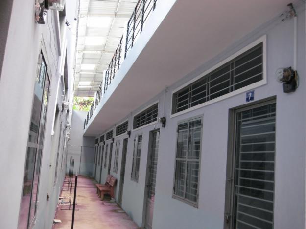 Cần tiền sang lại 2 dãy phòng trọ mới xây, doanh thu 20 triệu/tháng Ảnh số 28508409