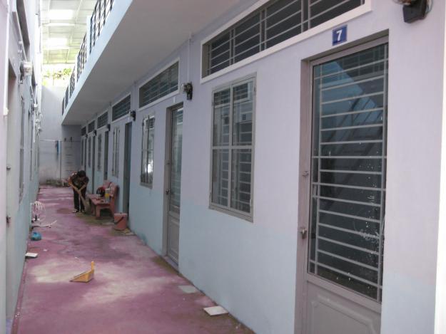 Cần tiền sang lại 2 dãy phòng trọ mới xây, doanh thu 20 triệu/tháng Ảnh số 28508456