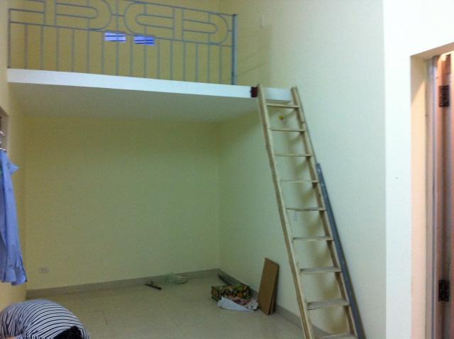 Cần tiền sang lại 2 dãy phòng trọ mới xây, doanh thu 20 triệu/tháng Ảnh số 28508472