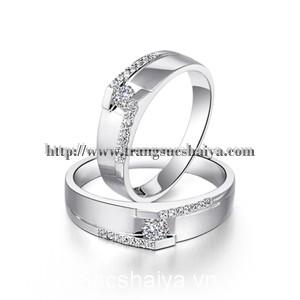 Nhẫn đôi Shaiya Đặc sản Hà Thành quà tặng ý nghĩa cho ngày yêu thương Ảnh số 28583161