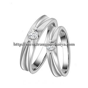 Nhẫn đôi Shaiya Đặc sản Hà Thành quà tặng ý nghĩa cho ngày yêu thương Ảnh số 28583168
