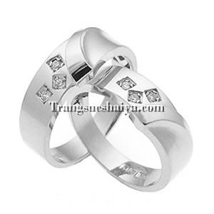 Nhẫn đôi Shaiya Đặc sản Hà Thành quà tặng ý nghĩa cho ngày yêu thương Ảnh số 28594331