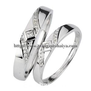 Nhẫn đôi Shaiya Đặc sản Hà Thành quà tặng ý nghĩa cho ngày yêu thương Ảnh số 28594436