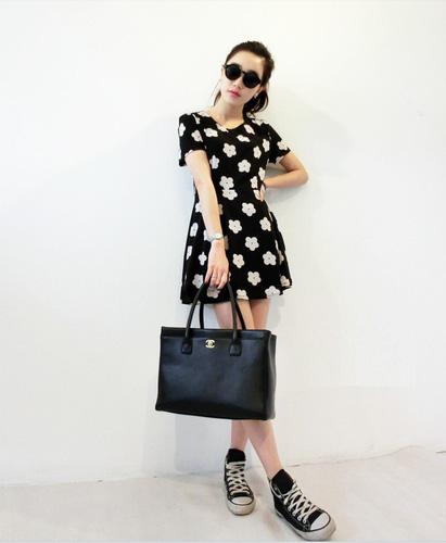 Váy đầm giá rẻ, bền đẹp, giao hàng free tại tphcm mời các bạn ghé xem Ảnh số 28768852