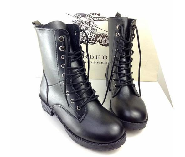 Giày boot nữ 2013 đẹp, rẻ, thời trang, cá tính Bộ sưu tập Boot giá rẻ nhất hiện nay Houseshopping Ảnh số 28792459