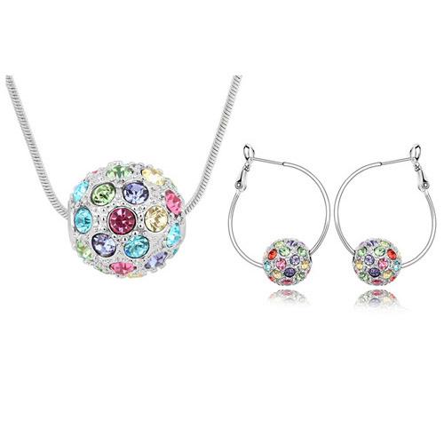 Shop bán sỉ và lẻ trang sức: hàng trang sức pha lê Áo Ảnh số 28828391