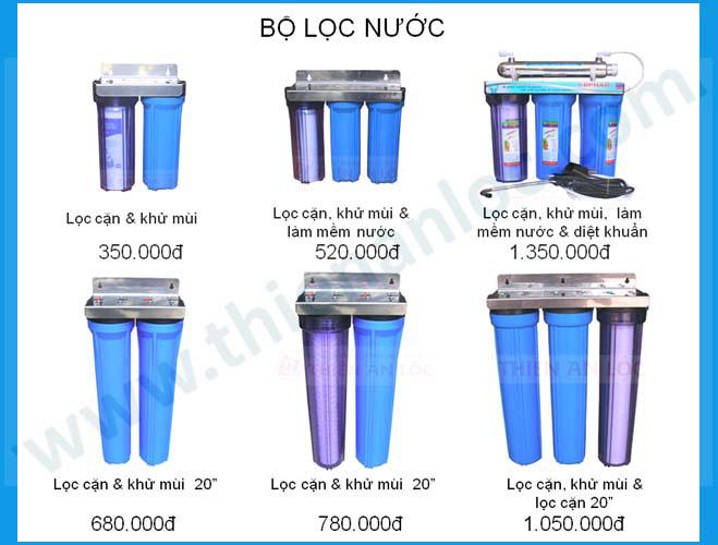Máy lọc nước tinh khiết gia đình công nghiệp Ảnh số 28972594