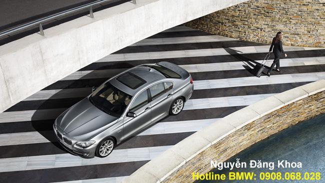 Giá BMW 520i 2014 2015, bán xe BMW 528i 2014, 528i GT 2014 chính hãng EURO AUTO giá tốt nhất miền Nam Ảnh số 29157777