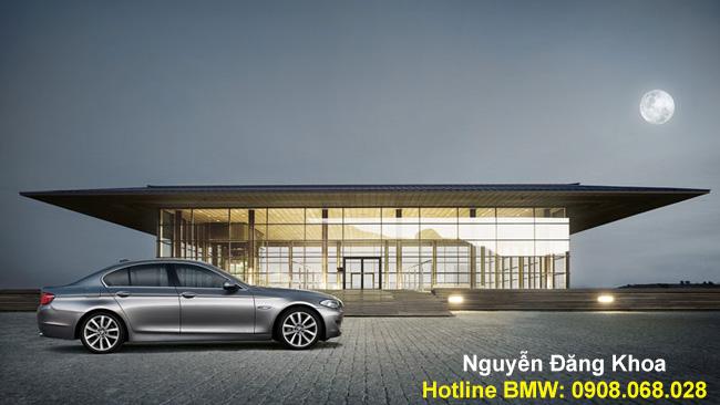 Giá BMW 520i 2014 2015, bán xe BMW 528i 2014, 528i GT 2014 chính hãng EURO AUTO giá tốt nhất miền Nam Ảnh số 29157804