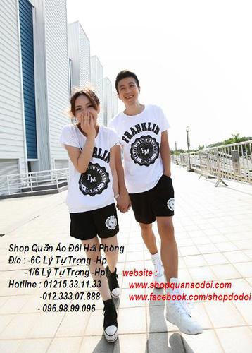 Cửa hàng áo đôi tại HẢI PHÒNG Ảnh số 29170144