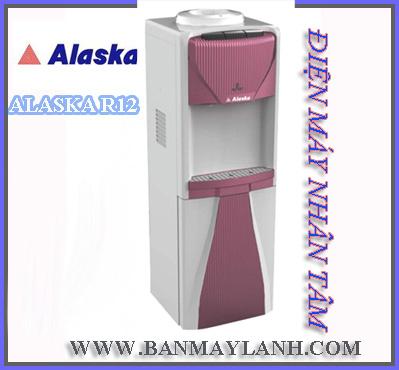 Máy nước uống nóng lạnh ALASKA giá rẻ 2014 mẫu mã sang trọng tiện dụng Ảnh số 29192969