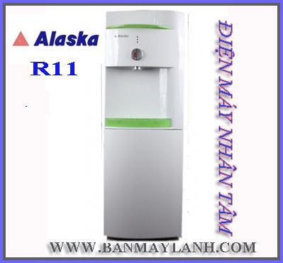 Máy nước uống nóng lạnh ALASKA giá rẻ 2014 mẫu mã sang trọng tiện dụng Ảnh số 29192997