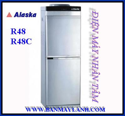 Máy nước uống nóng lạnh ALASKA giá rẻ 2014 mẫu mã sang trọng tiện dụng Ảnh số 29193037