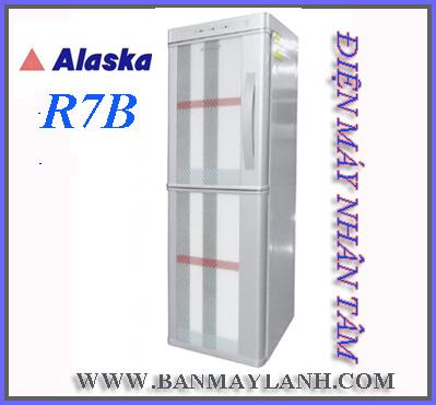 Máy nước uống nóng lạnh ALASKA giá rẻ 2014 mẫu mã sang trọng tiện dụng Ảnh số 29193114