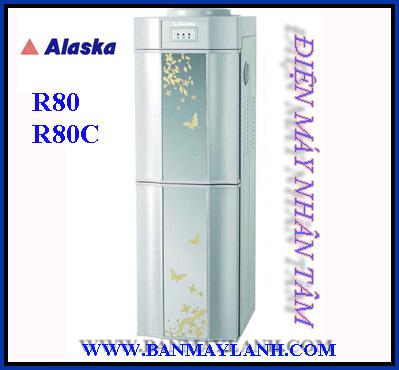 Máy nước uống nóng lạnh ALASKA giá rẻ 2014 mẫu mã sang trọng tiện dụng Ảnh số 29193145