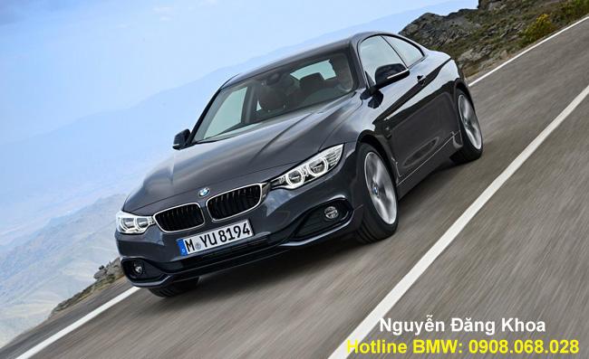 Giá xe BMW 2015: BMW 320i 2015, 520i, 116i, 420i 428i, Gran Coupe, 528i GT, 730Li, BMW X4 2015, X3, X5 X6 2015, Z4 Ảnh số 29193496