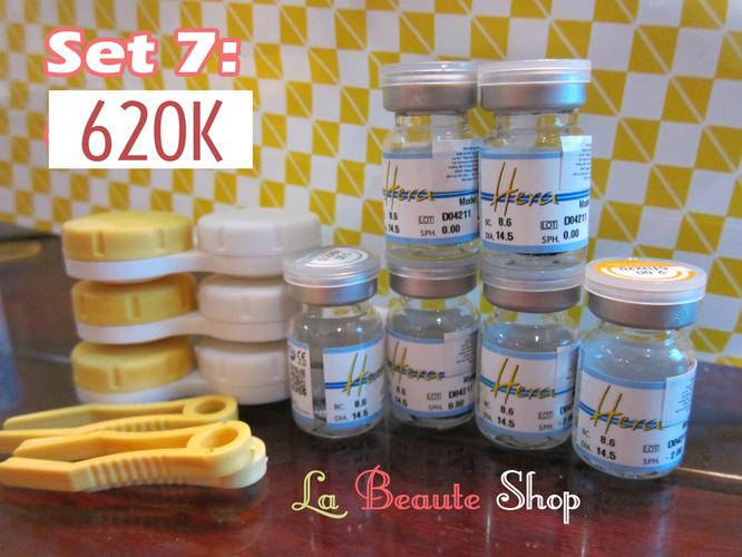 Lens Hàn Quốc giá RẺ NHẤT HÀ NỘI, mua ngay để sở hữu đôi mắt búp bê. Ảnh số 29188235